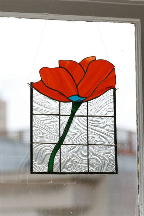 How To: Stained Glass : 9 Steps (with Pictures