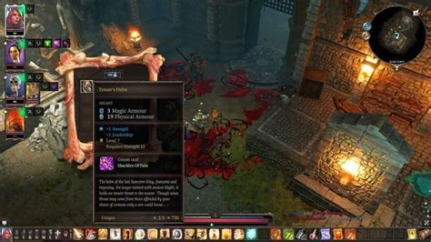 How to get and use Braccus Rex's armor in Divinity
