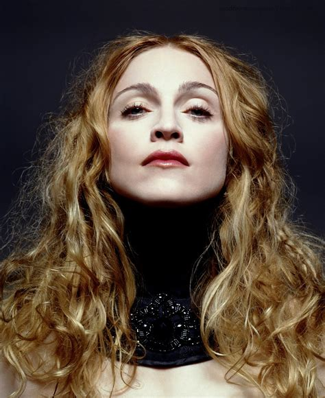 Career 1998 - Madonna pictures & biography Ray Of Light