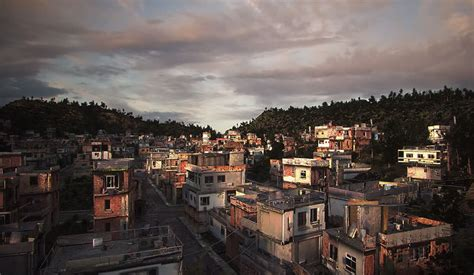 Making of Favela - 3D Architectural Visualization