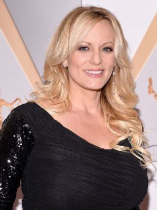 Stormy Daniels to appear on Ray D'Arcy Show tomorrow