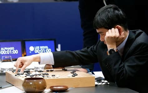 """The AI """"Master"""" bested the world's top Go players—and then"""