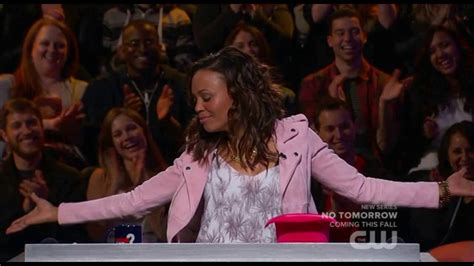 Aisha Tyler was roasted last night on a new episode of