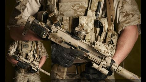 TopGunAirsoft - Update Mp7 Paint Job / Team Patches and