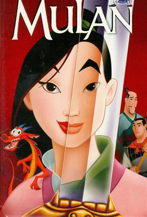 Wich part do you like the most mulan 2 or mulan 1? Poll