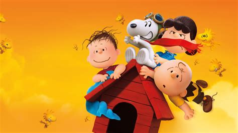 2015 The Peanuts Movie Wallpapers   HD Wallpapers   ID #16344