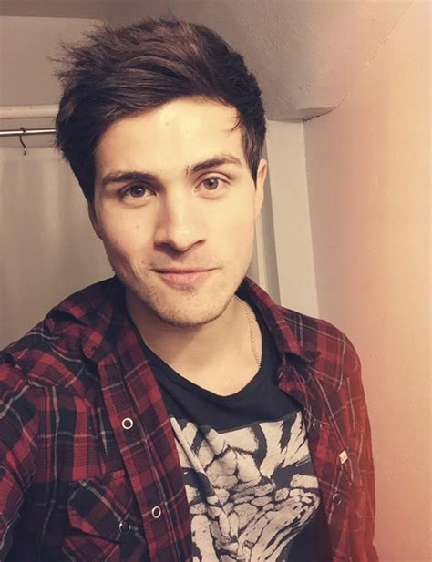 Anthony Padilla Height Weight Body Measurements