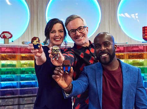 Lego Masters review, Channel 4: More entertaining than it