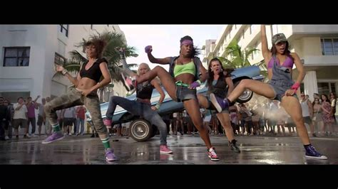 Step Up Revolution Opening Sequence Official 2012 [HD 1080