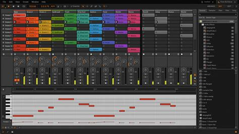 KVR: Bitwig Studio by Bitwig - Sequencer / Multitrack