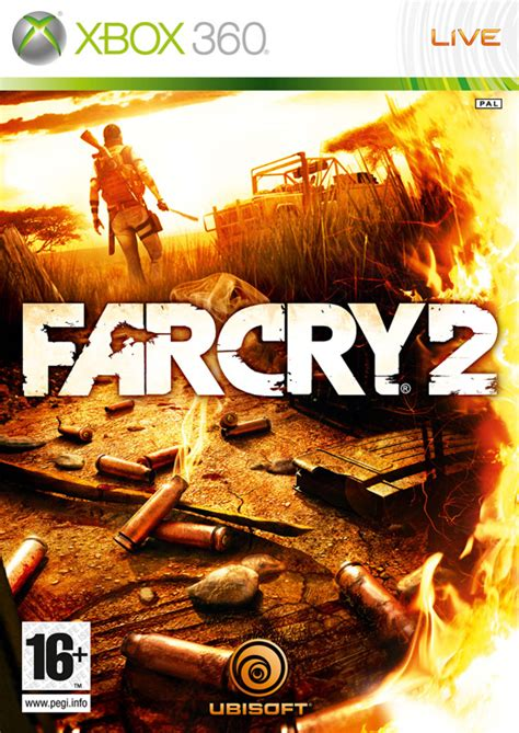 Far Cry 2 Review - Xbox 360 Review at XboxAchievements
