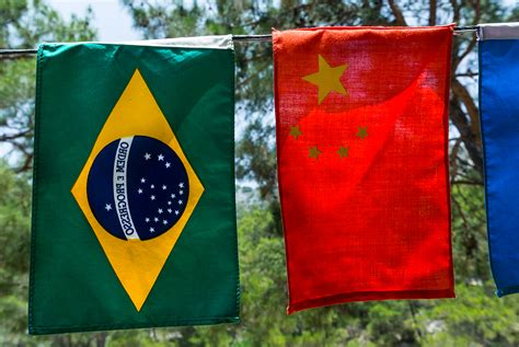Brazil-China Committee to soothe relations after Bolsonaro