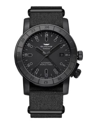 Glycine Watches At Discount Prices - Swiss Luxury Watches