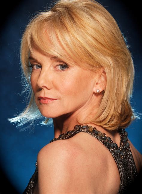Interviewing Linda Purl of 'Happy Days' and 'Matlock