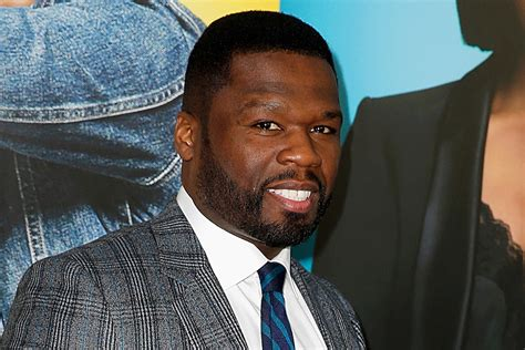 50 Cent Calls Out 'Power' Producer for Owing Him $1