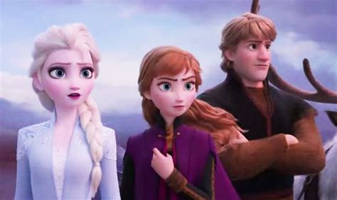WATCH: Elsa & Anna Back For Another Adventure   107