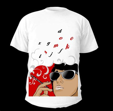 Amazing Wallpapers: Awesome T-shirt Designs Wallpapers