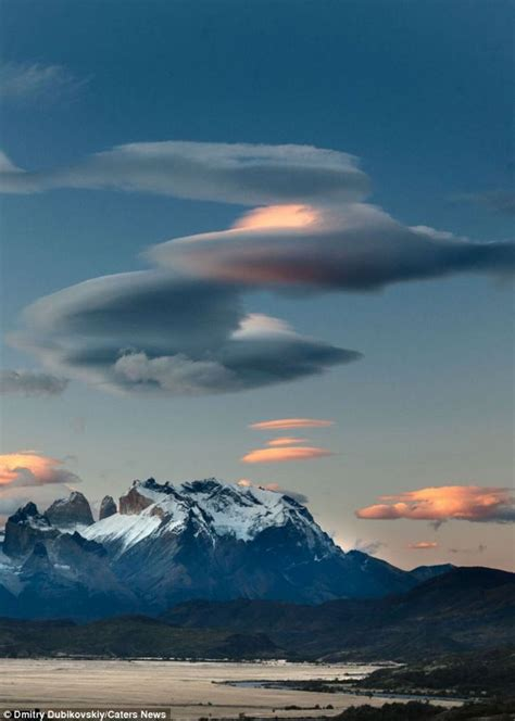 Lenticular Clouds Page 002