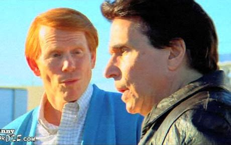 Happy Days return as the Fonz and Richie Cunningham are