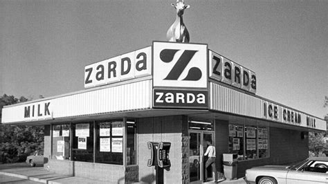 A look back at Zarda Dairy in Independence   The Kansas