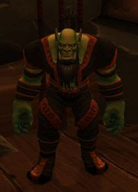 Rarnok - Wowpedia - Your wiki guide to the World of Warcraft